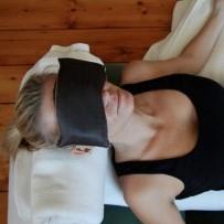 Relax into sleep…