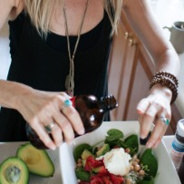 Raw Food – another way to health!