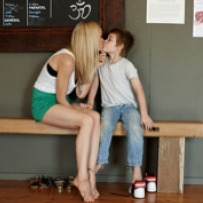 What being a mother has meant to me…..